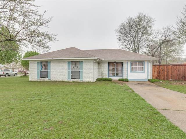 106 Hastings Court, Cedar Hill, TX 75104 (MLS #14305950) :: The Chad Smith Team