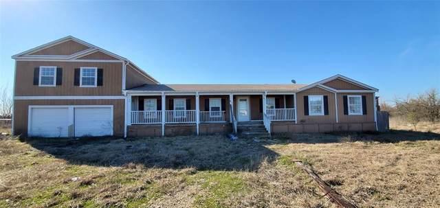 61 Mayfly Court, Sherman, TX 75092 (MLS #14305958) :: Baldree Home Team