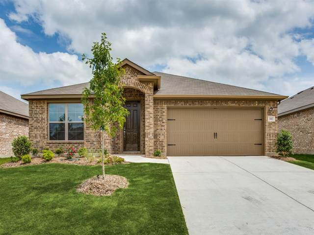 4176 Perch Drive, Forney, TX 75126 (MLS #14305976) :: RE/MAX Landmark