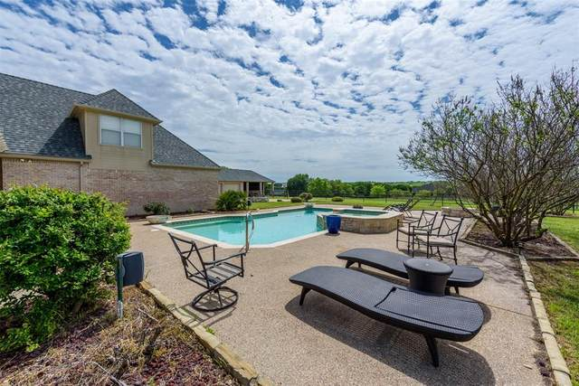 243 King Ranch Court, Fort Worth, TX 76108 (MLS #14305985) :: The Hornburg Real Estate Group