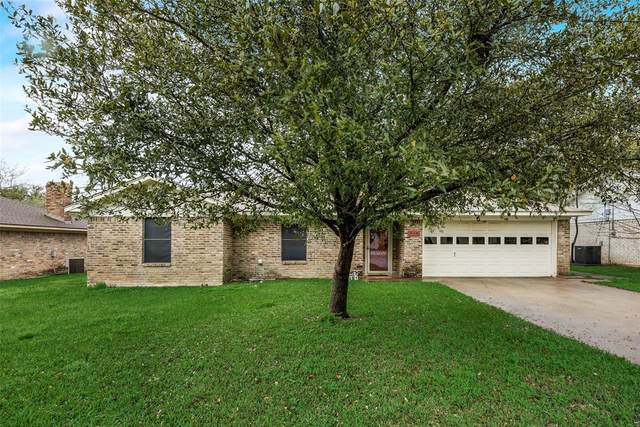 516 Wesley Drive, Corsicana, TX 75110 (MLS #14305993) :: The Chad Smith Team