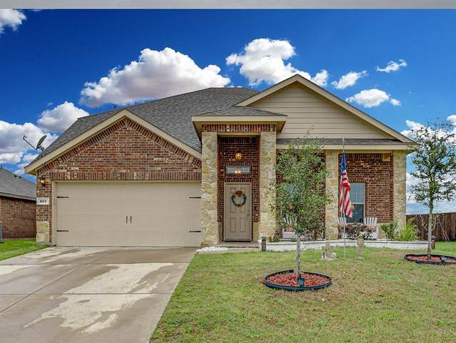 207 Gallop Court, Waxahachie, TX 75165 (MLS #14306061) :: North Texas Team | RE/MAX Lifestyle Property