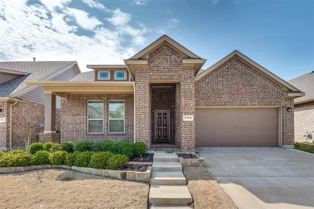 1713 Henderson Drive, Northlake, TX 76226 (MLS #14306072) :: The Rhodes Team