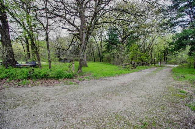 1806 County Rd 2324, Terrell, TX 75160 (MLS #14306096) :: The Chad Smith Team