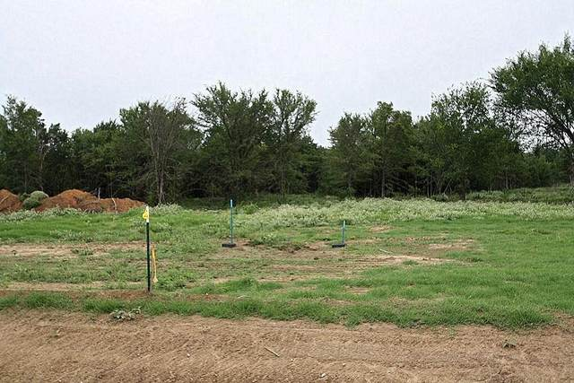TBD 11 County Rd 2184, Gainesville, TX 76240 (MLS #14306097) :: The Hornburg Real Estate Group
