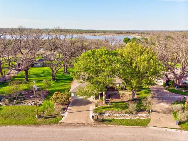 1824 Long Creek Court, Granbury, TX 76049 (MLS #14306099) :: Tenesha Lusk Realty Group