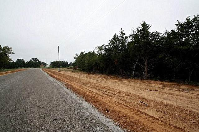 TBD13 County Rd 2184, Gainesville, TX 76240 (MLS #14306117) :: The Chad Smith Team