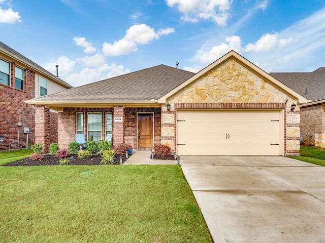 3005 Brazos Drive, Little Elm, TX 75068 (MLS #14306168) :: The Kimberly Davis Group