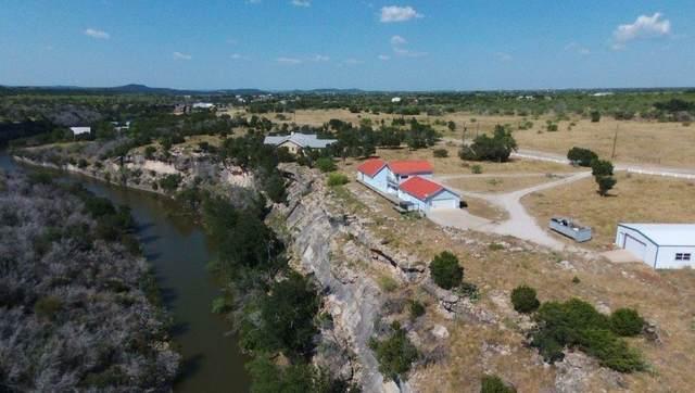 2076 Bluff Creek Drive, Possum Kingdom Lake, TX 76475 (MLS #14306170) :: The Kimberly Davis Group