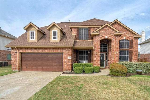 4107 Waverly Road, Corinth, TX 76208 (MLS #14306202) :: Baldree Home Team