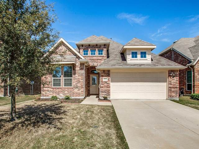5212 Pinewood Drive, Mckinney, TX 75071 (MLS #14306315) :: The Welch Team