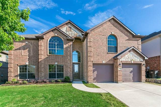 6917 Bent Spur Drive, Fort Worth, TX 76179 (MLS #14306335) :: Potts Realty Group