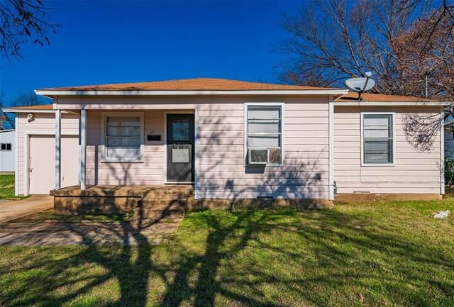 111 W Vinyard Road, Duncanville, TX 75137 (MLS #14306403) :: Roberts Real Estate Group