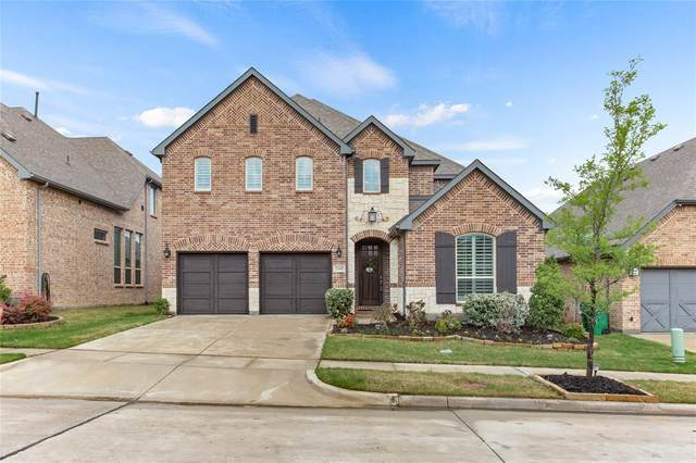 2165 Balcones Drive, Carrollton, TX 75010 (MLS #14306415) :: The Kimberly Davis Group