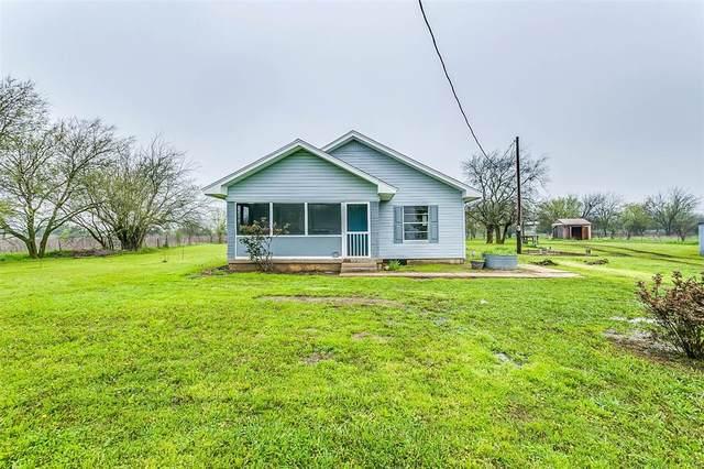 6733 County Road 912, Joshua, TX 76058 (MLS #14306447) :: Potts Realty Group