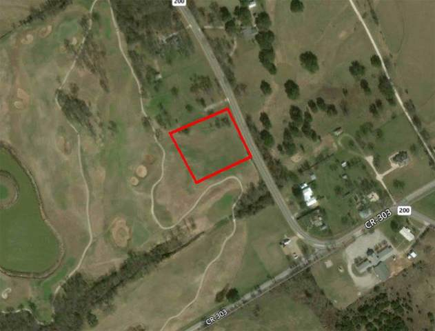 Lot 3 N Fm 200, Glen Rose, TX 76043 (MLS #14306449) :: The Chad Smith Team