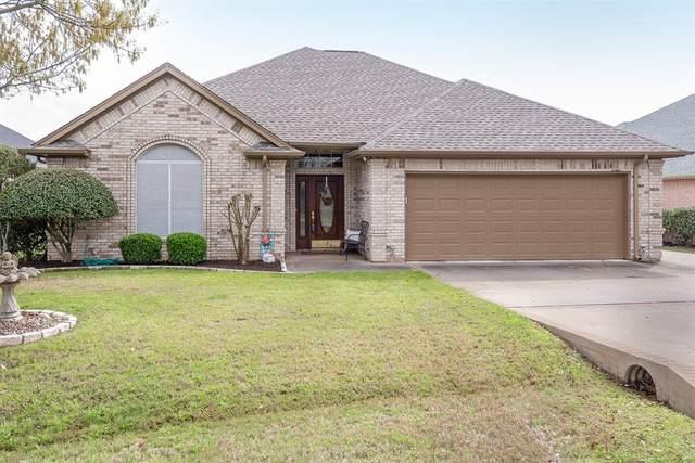 8614 Leisure Lane, Granbury, TX 76049 (MLS #14306493) :: Robbins Real Estate Group