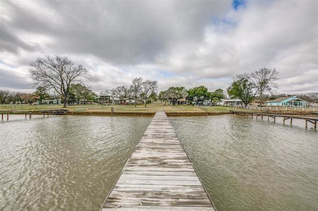 336 Overlook Trail, Gun Barrel City, TX 75156 (MLS #14306497) :: Post Oak Realty