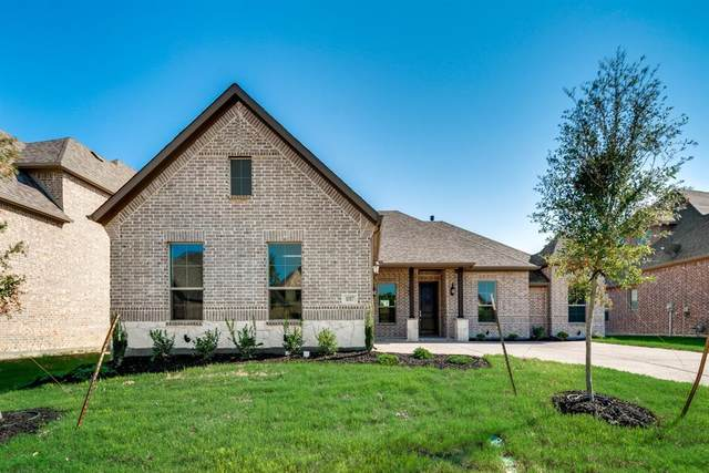 640 Windy Ridge Lane, Rockwall, TX 75087 (MLS #14306601) :: All Cities USA Realty