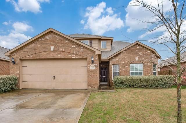 208 Mill Street, Anna, TX 75409 (MLS #14306607) :: Team Tiller