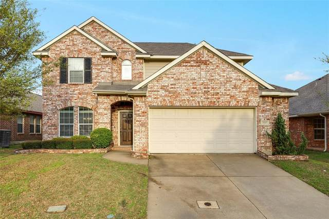 3317 Timber Ridge Trail, Mckinney, TX 75071 (MLS #14306619) :: The Chad Smith Team
