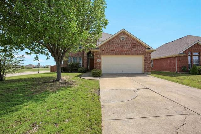 3103 S Camino Lagos, Grand Prairie, TX 75054 (MLS #14306632) :: The Chad Smith Team