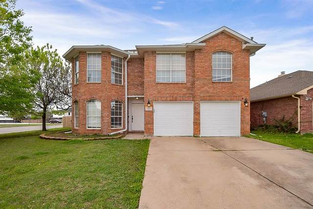 829 Elbe Drive, Arlington, TX 76001 (MLS #14306642) :: The Hornburg Real Estate Group