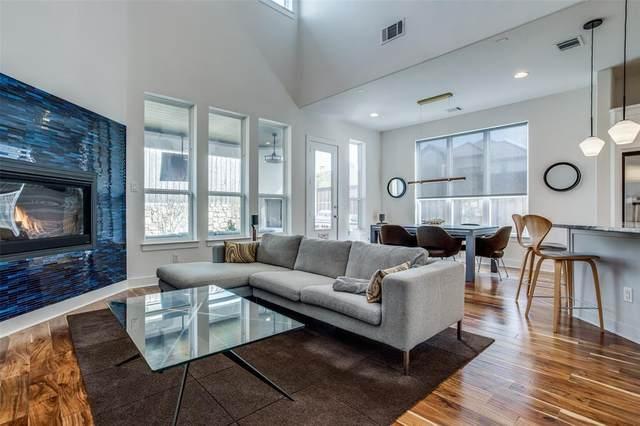 7100 Yardley Lane, Plano, TX 75024 (MLS #14306732) :: Trinity Premier Properties