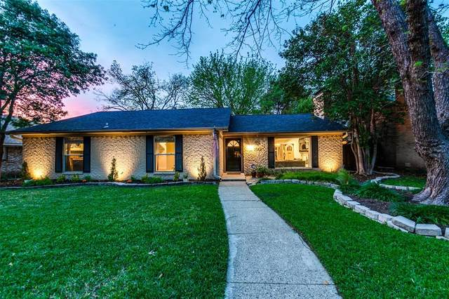 7317 Bluefield Drive, Dallas, TX 75248 (MLS #14306772) :: The Chad Smith Team