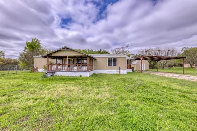 346 Kelly Brook Circle, Weatherford, TX 76087 (MLS #14306808) :: Post Oak Realty