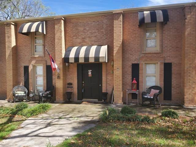 817 Amarillo Street, Abilene, TX 79602 (MLS #14306835) :: Robbins Real Estate Group