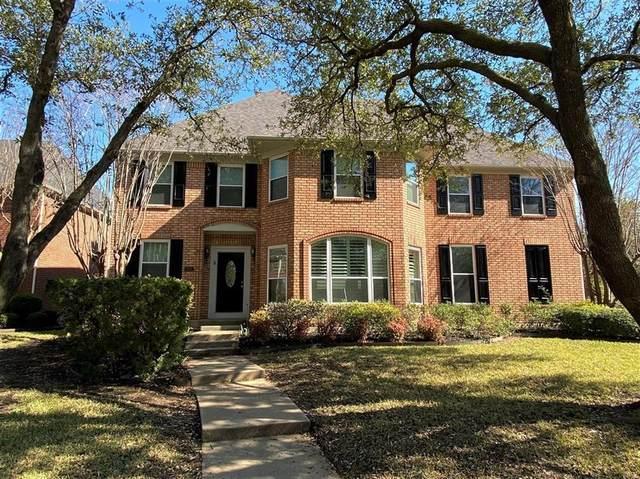700 Pistachio Circle, Irving, TX 75063 (MLS #14306872) :: NewHomePrograms.com LLC