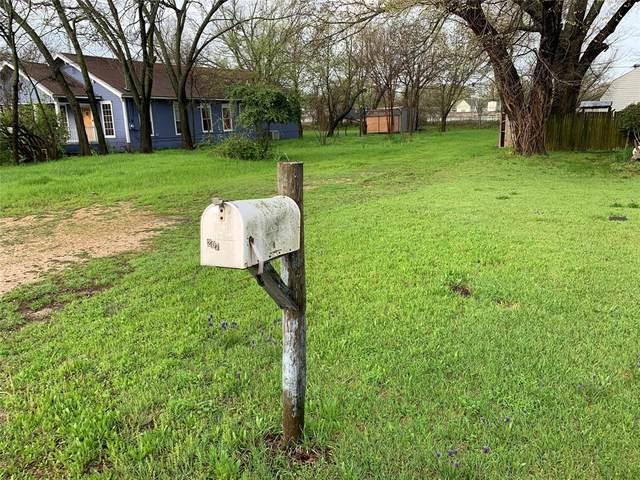 207 N Main Street, Joshua, TX 76058 (MLS #14306960) :: Potts Realty Group
