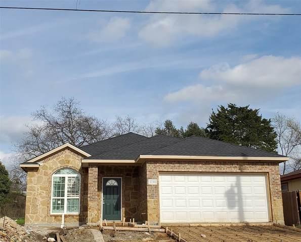 3710 Opal Avenue, Dallas, TX 75216 (MLS #14306995) :: The Hornburg Real Estate Group