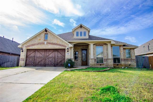 4308 Carnation Lane, Mansfield, TX 76063 (MLS #14307071) :: The Chad Smith Team