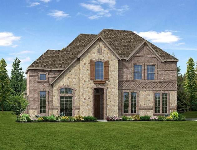 2512 Bountiful, Heath, TX 75126 (MLS #14307106) :: RE/MAX Landmark