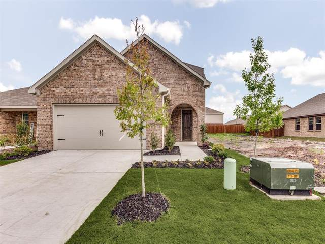 9676 Staffordshire Road, Frisco, TX 75035 (MLS #14307109) :: Tenesha Lusk Realty Group