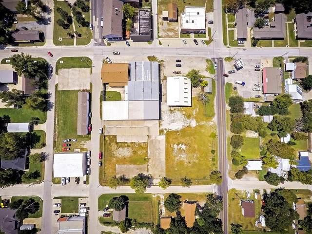 611 N 4th Street, Princeton, TX 75407 (MLS #14307126) :: The Tierny Jordan Network