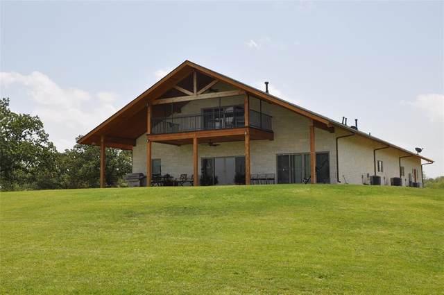 6159 County Road 371, Dublin, TX 76446 (MLS #14307145) :: The Kimberly Davis Group