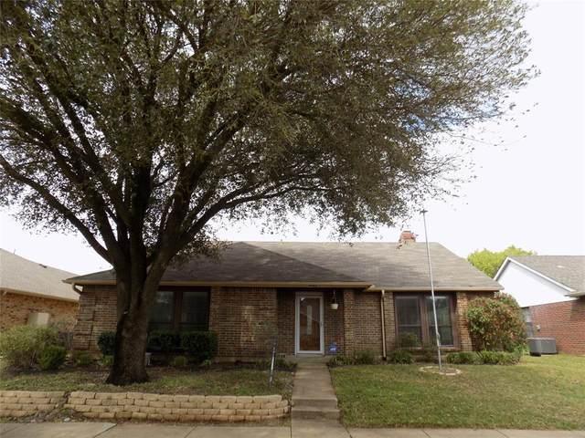 4422 Durango Lane, Mckinney, TX 75070 (MLS #14307227) :: Robbins Real Estate Group