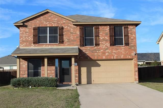 127 Teal Road, Sanger, TX 76266 (MLS #14307265) :: Trinity Premier Properties