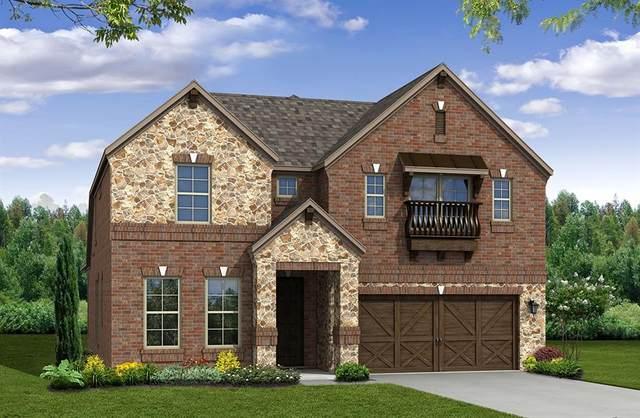 8246 Plumbago Way, Dallas, TX 75252 (MLS #14307272) :: The Mitchell Group