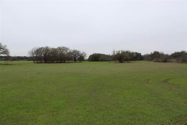 2830 County Road 251, Stephenville, TX 76401 (MLS #14307287) :: The Chad Smith Team