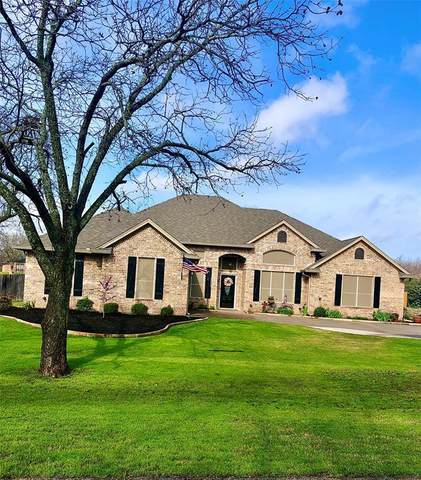 9006 Pleasant Hill Drive, Granbury, TX 76049 (MLS #14307300) :: Robbins Real Estate Group