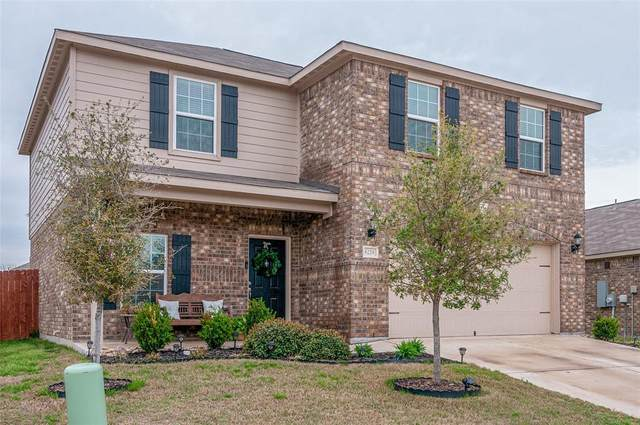 6229 Obsidian Creek Drive, Fort Worth, TX 76179 (MLS #14307312) :: Tenesha Lusk Realty Group