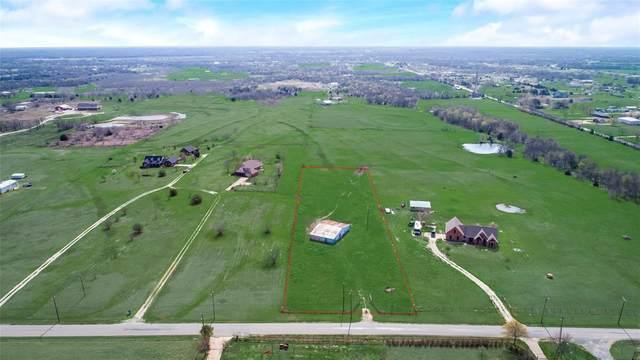 TBD S Munson, Royse City, TX 75189 (MLS #14307333) :: RE/MAX Landmark