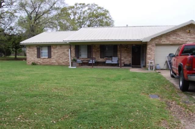 105 Forest Drive, Fairfield, TX 75840 (MLS #14307446) :: Team Tiller