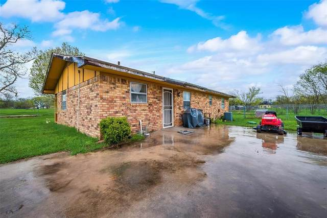 305 Ash Street, Emhouse, TX 75110 (MLS #14307486) :: The Kimberly Davis Group