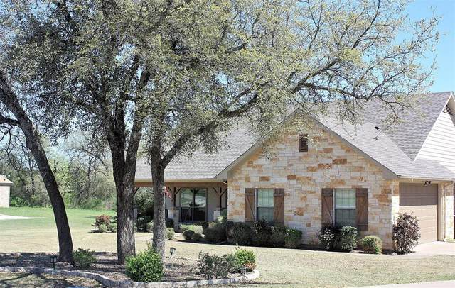 1096 Bluebird Lane, Glen Rose, TX 76043 (MLS #14307603) :: The Chad Smith Team