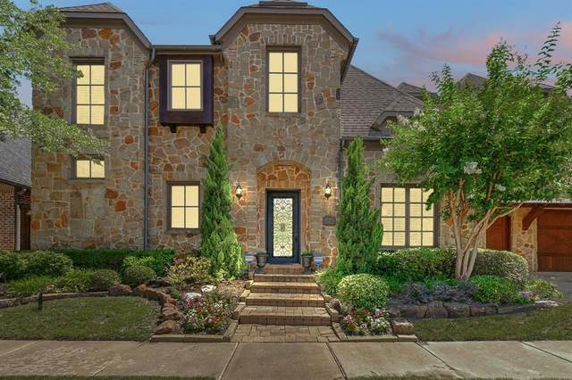 5744 Carrier Lane, Plano, TX 75024 (MLS #14307624) :: Hargrove Realty Group